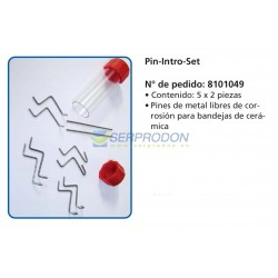 Pin-Intro Set DFS